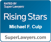 View the profile of Pennsylvania Personal Injury - General Attorney Michael F. Culp